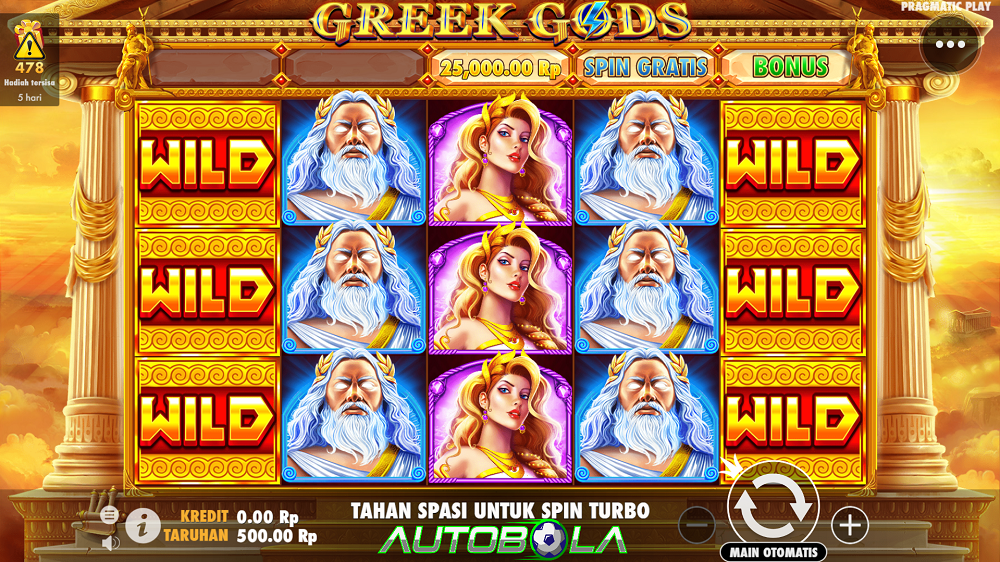 game-slot-greek-gods-autobola